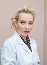 Ольга Алексеевна Кохас