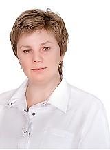 Панина Ирина Валентиновна
