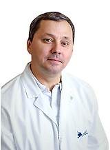 Стрельников Сергей Геннадиевич